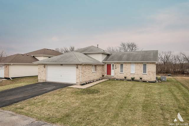 22955 Eastwind Drive, Richton Park, IL 60471 (MLS #10674840) :: Property Consultants Realty
