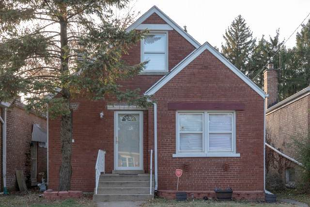 14310 S State Street, Riverdale, IL 60827 (MLS #10674841) :: Century 21 Affiliated