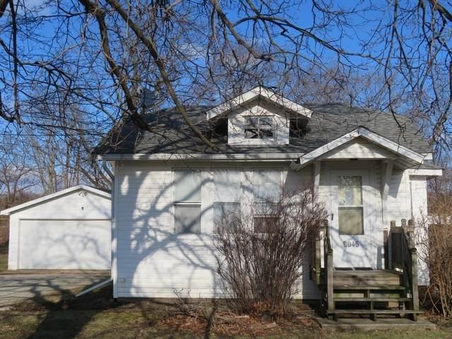 8045 Antioch Road, Salem, WI 53168 (MLS #10674860) :: Helen Oliveri Real Estate