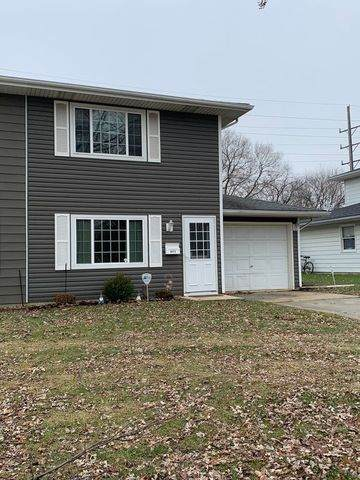 1072 N Highland Avenue, Aurora, IL 60506 (MLS #10674904) :: Property Consultants Realty