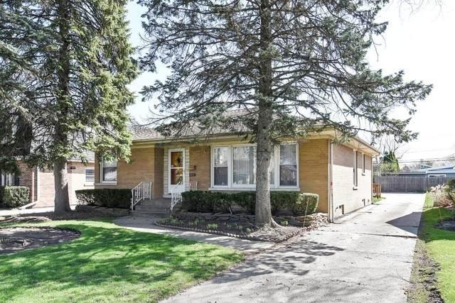 404 Romona Road, Wilmette, IL 60091 (MLS #10674918) :: Property Consultants Realty