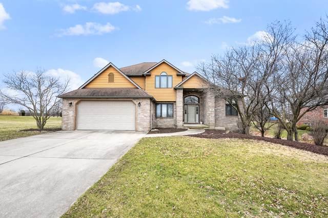 3385 W Nettle Creek Drive, Morris, IL 60450 (MLS #10674946) :: Suburban Life Realty