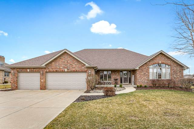 22570 Crimson Lane, Frankfort, IL 60423 (MLS #10674979) :: Century 21 Affiliated