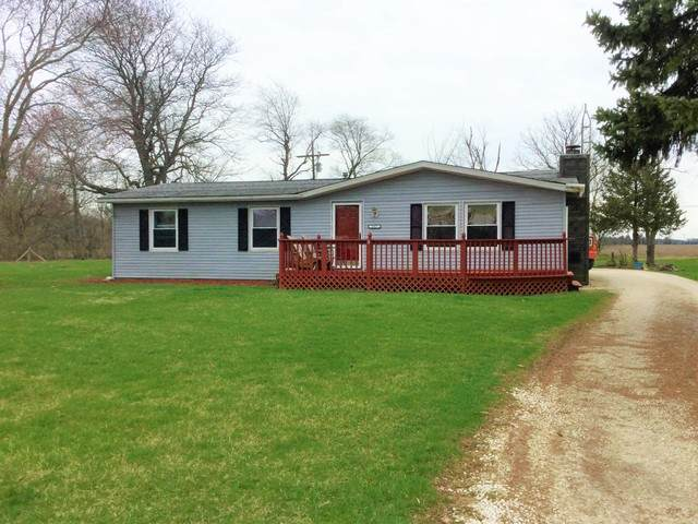 107 Shawnee Lane, Loda, IL 60948 (MLS #10674984) :: Ryan Dallas Real Estate