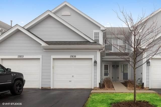 17835 W Braewick Road, Gurnee, IL 60031 (MLS #10675000) :: Angela Walker Homes Real Estate Group