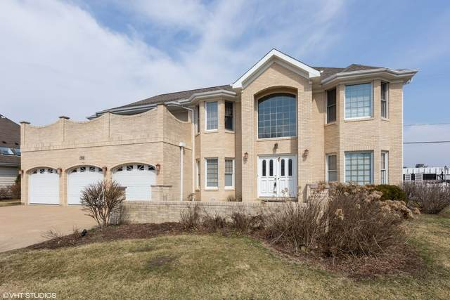 212 Rosewood Court, Westmont, IL 60559 (MLS #10675004) :: BN Homes Group