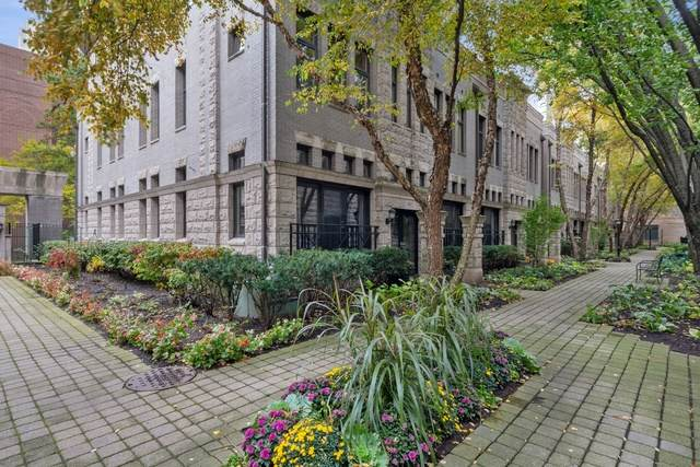 950 N Clark Street L, Chicago, IL 60610 (MLS #10675022) :: The Mattz Mega Group