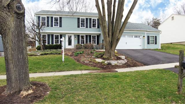 1315 Hill Road - Photo 1