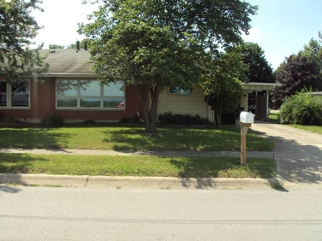 706 E E Perimeter Road E, Rantoul, IL 61866 (MLS #10675054) :: Ryan Dallas Real Estate