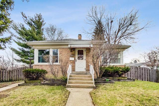 3131 Cleveland Avenue, Brookfield, IL 60513 (MLS #10675060) :: Touchstone Group