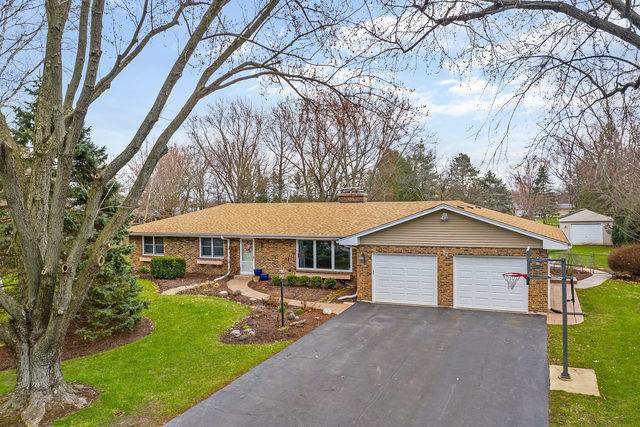 17 Sunset Street, Yorkville, IL 60560 (MLS #10675077) :: Property Consultants Realty