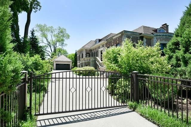 687 Sheridan Road, Wilmette, IL 60091 (MLS #10675086) :: Jacqui Miller Homes