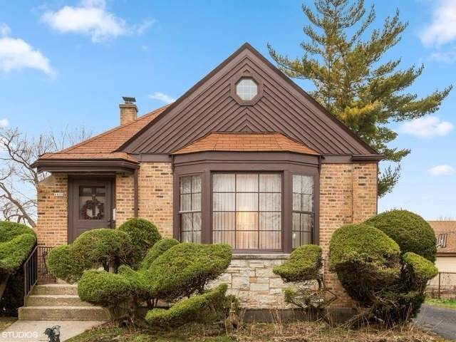 1652 Spruce Avenue, Des Plaines, IL 60018 (MLS #10675124) :: Suburban Life Realty