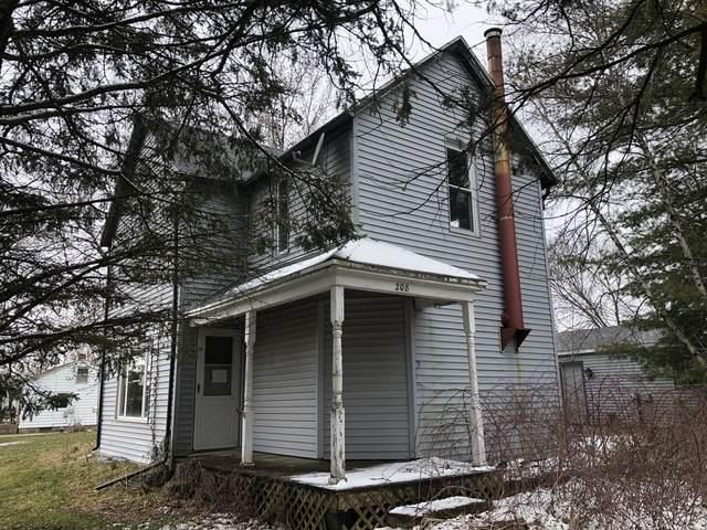 208 S Fletcher Avenue, Mount Morris, IL 61054 (MLS #10675137) :: Angela Walker Homes Real Estate Group