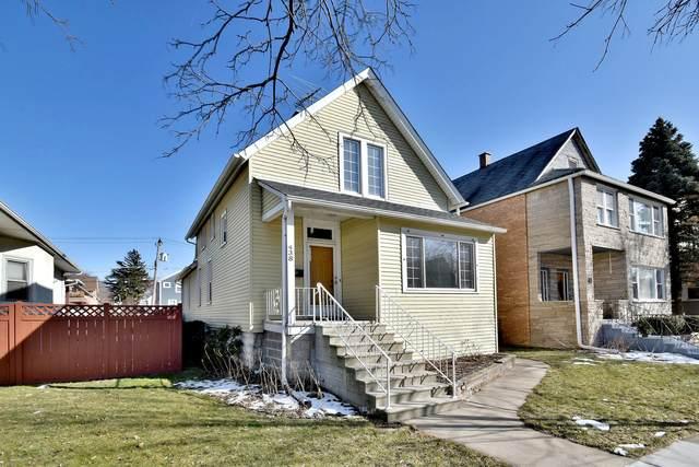438 Beloit Avenue, Forest Park, IL 60130 (MLS #10675138) :: Helen Oliveri Real Estate