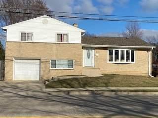 1301 N 5th Avenue, Melrose Park, IL 60160 (MLS #10675147) :: Jacqui Miller Homes