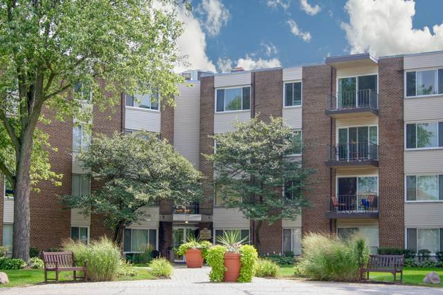 140 W Wood Street #114, Palatine, IL 60067 (MLS #10675165) :: Property Consultants Realty