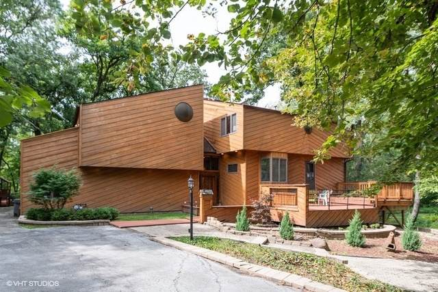 42 Danube Way, Olympia Fields, IL 60461 (MLS #10675166) :: The Wexler Group at Keller Williams Preferred Realty