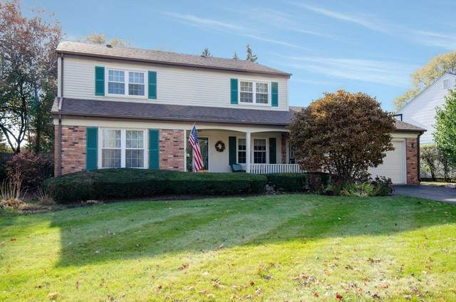 1789 We Go Trail, Deerfield, IL 60015 (MLS #10675206) :: John Lyons Real Estate