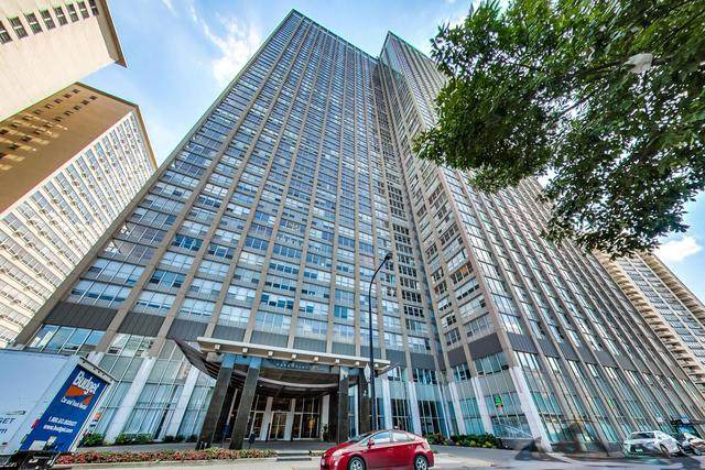 655 W Irving Park Road #3008, Chicago, IL 60613 (MLS #10675234) :: BN Homes Group