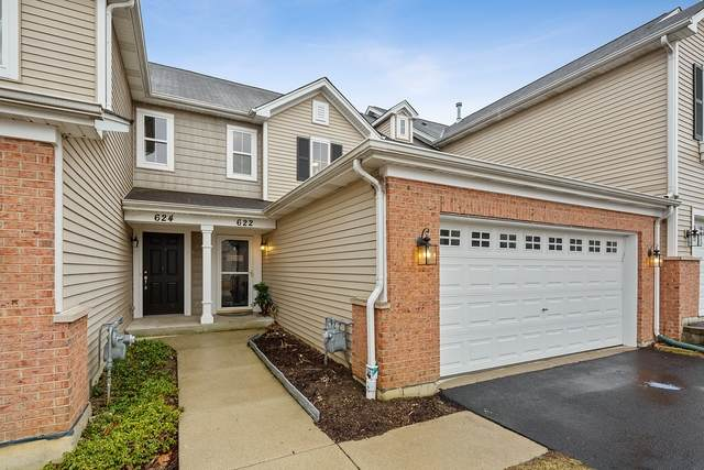 622 Grand Canyon Circle, Crystal Lake, IL 60014 (MLS #10675272) :: Property Consultants Realty