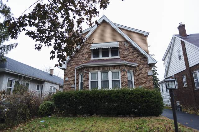 1241 S 12th Avenue, Maywood, IL 60153 (MLS #10675284) :: Property Consultants Realty