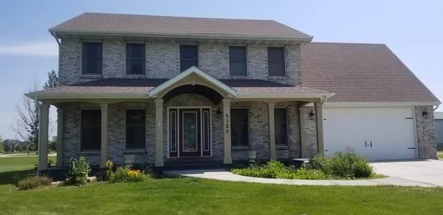 5125 E Minooka Road, Minooka, IL 60447 (MLS #10675351) :: Littlefield Group