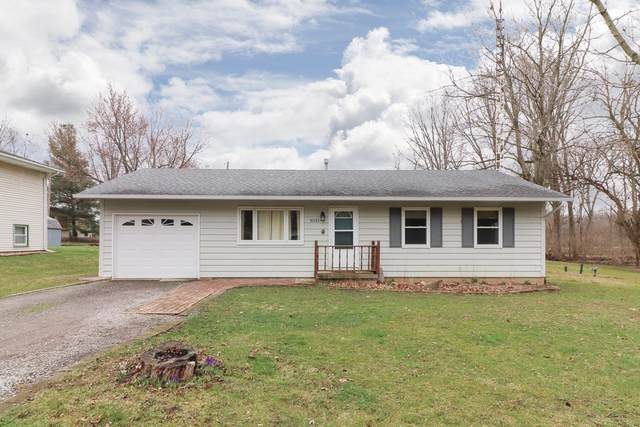8021 Pine Street, Downs, IL 61736 (MLS #10675373) :: Jacqui Miller Homes