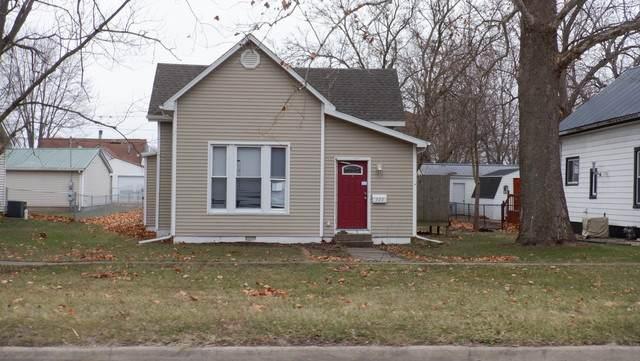 303 N Main Street, HOMER, IL 61849 (MLS #10675409) :: Littlefield Group