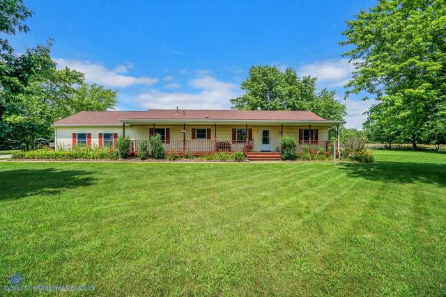 22444 W County Line Road, Custer Park, IL 60481 (MLS #10675502) :: Property Consultants Realty