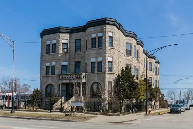 4157 Western Boulevard, Chicago, IL 60609 (MLS #10675510) :: Helen Oliveri Real Estate