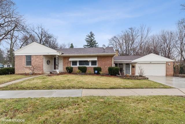 715 S Wolf Road, Des Plaines, IL 60016 (MLS #10675511) :: BN Homes Group