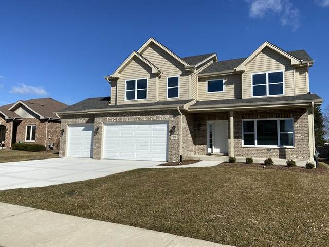 15856 Crimson Drive, Lockport, IL 60441 (MLS #10675512) :: Property Consultants Realty