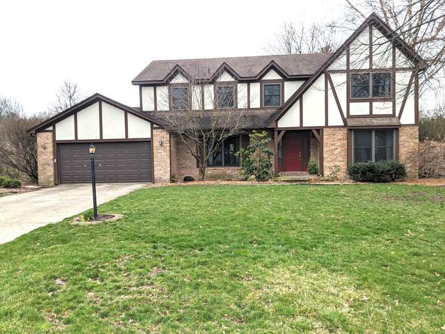 2409 N Nottingham Court, Champaign, IL 61821 (MLS #10675595) :: BN Homes Group