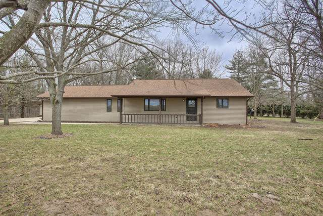 2413 Lickskillet Road, WHITE HEATH, IL 61884 (MLS #10675608) :: Century 21 Affiliated