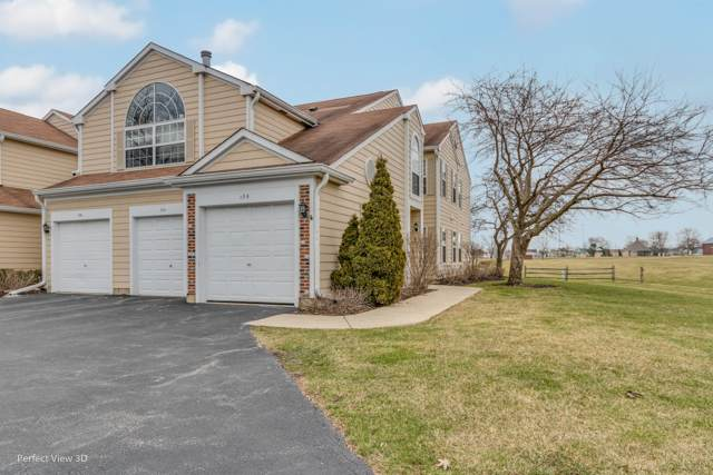 15 Polk Court A, Streamwood, IL 60107 (MLS #10675624) :: Suburban Life Realty
