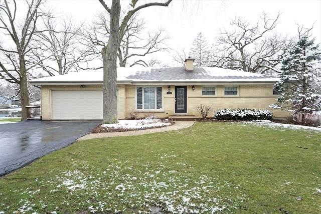 104 E Lake Shore Drive, Tower Lakes, IL 60010 (MLS #10675627) :: Ani Real Estate