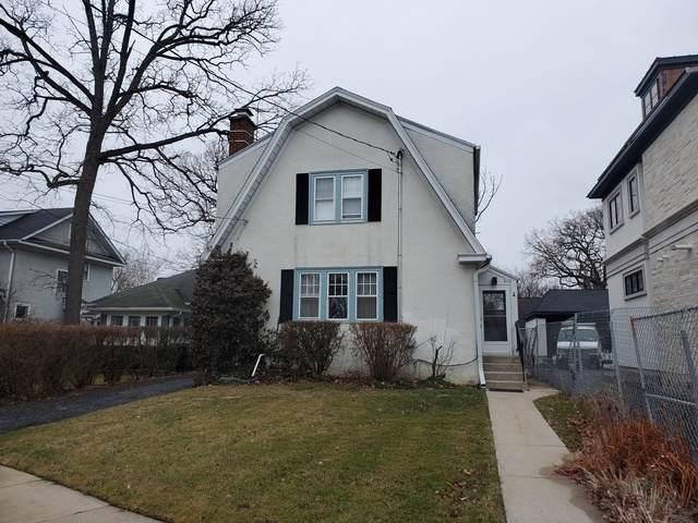 510 Provident Avenue, Winnetka, IL 60093 (MLS #10675628) :: Property Consultants Realty