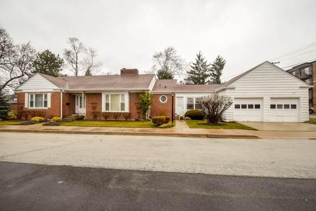 725 Laurel Avenue, Des Plaines, IL 60016 (MLS #10675646) :: Jacqui Miller Homes