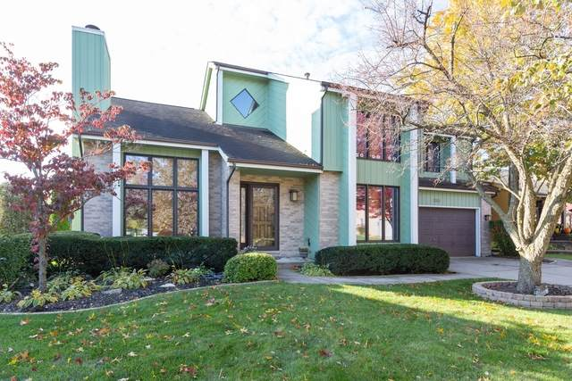 1263 Golf View Drive, Woodridge, IL 60517 (MLS #10675714) :: John Lyons Real Estate