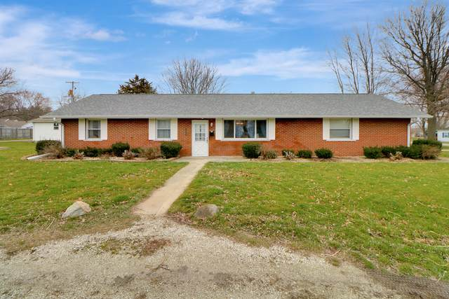 1005 S Vermillion Street, Paxton, IL 60957 (MLS #10675722) :: Ryan Dallas Real Estate