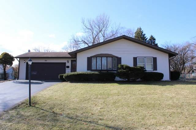 1011 W Florence Street, Mchenry, IL 60051 (MLS #10675735) :: Century 21 Affiliated