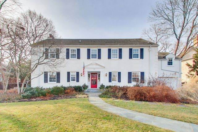 130 Old Green Bay Road, Winnetka, IL 60093 (MLS #10675754) :: Property Consultants Realty