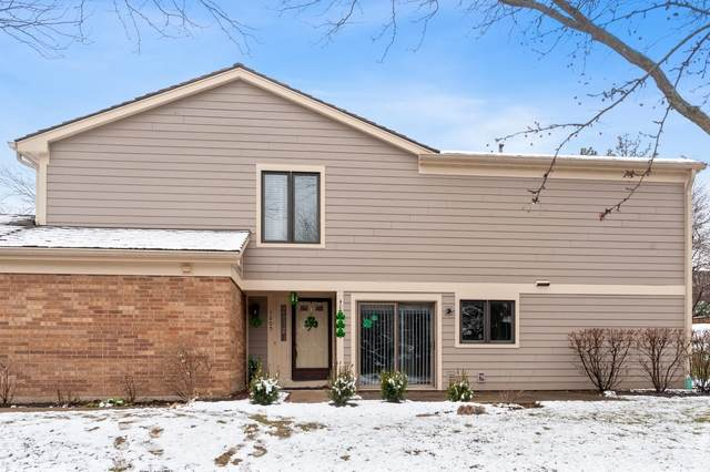 1205 Flamingo Parkway, Libertyville, IL 60048 (MLS #10675784) :: Property Consultants Realty