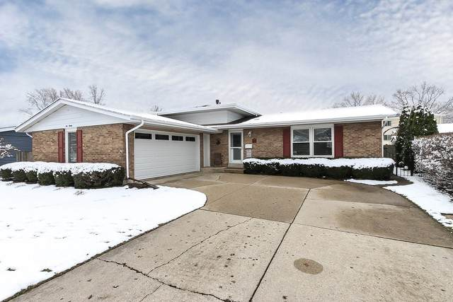 620 S 7th Street, West Dundee, IL 60118 (MLS #10675787) :: Knott's Real Estate Team