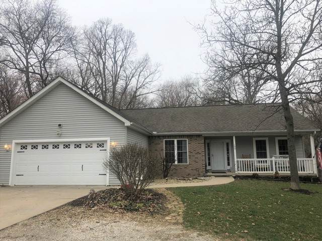 199 Heritage Drive, Mackinaw, IL 61755 (MLS #10675801) :: BN Homes Group