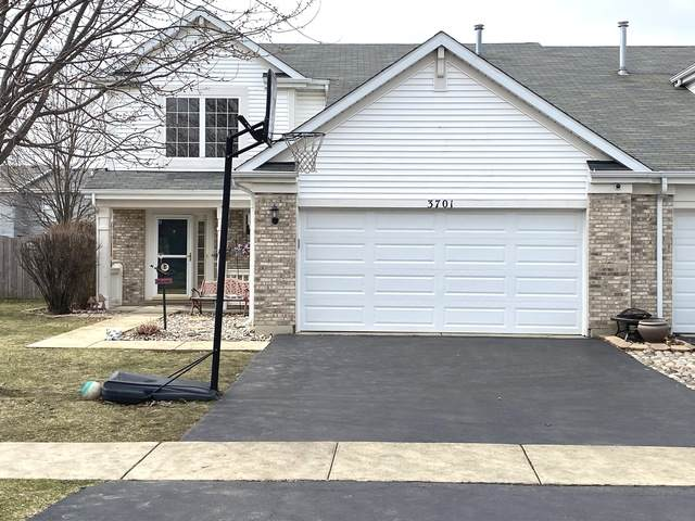 3701 Harms Road, Joliet, IL 60435 (MLS #10675830) :: Jacqui Miller Homes