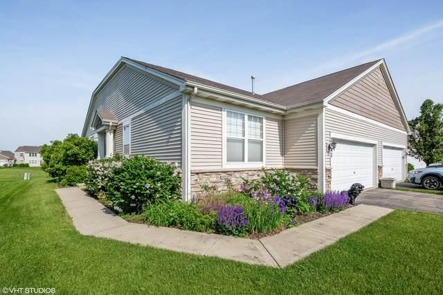 2941 Brahms Lane, Woodstock, IL 60098 (MLS #10675845) :: Lewke Partners