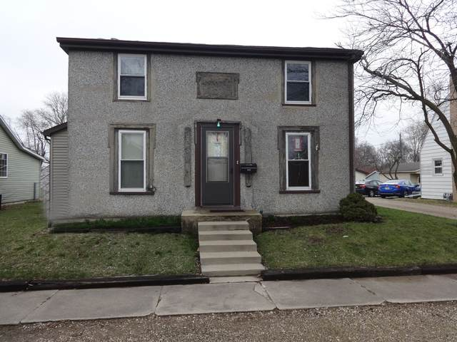 508 School Street, Henry, IL 61537 (MLS #10675862) :: Ryan Dallas Real Estate