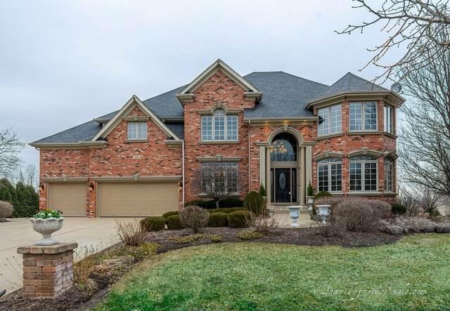 526 Alberosky Way, Batavia, IL 60510 (MLS #10675905) :: Angela Walker Homes Real Estate Group